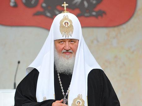 Патриарх Кирилл подписал обращение озапрете абортов вРоссии