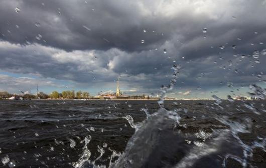 Синоптики обещают 6октября небольшие дожди