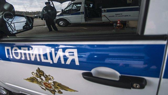 Преступники похитили 1,3 млн руб. изсалона связи наюго-западе столицы