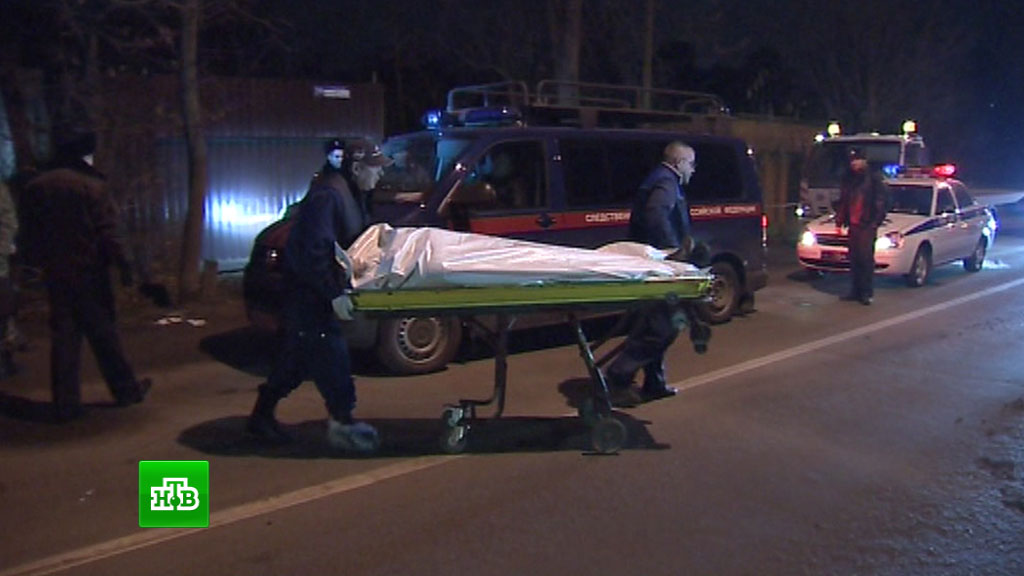 Обезглавленное мужское тело  обнаружили впарке вКомсомольске-на-Амуре