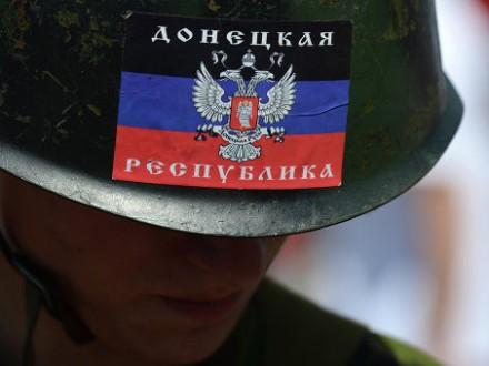 Около 60% местных проигнорировали призыв вряды боевиков «ДНР»