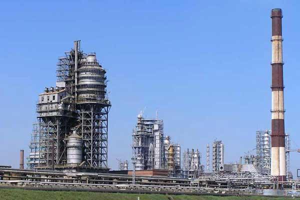 Первая партия азербайджанской нефти прибыла в Украинское государство