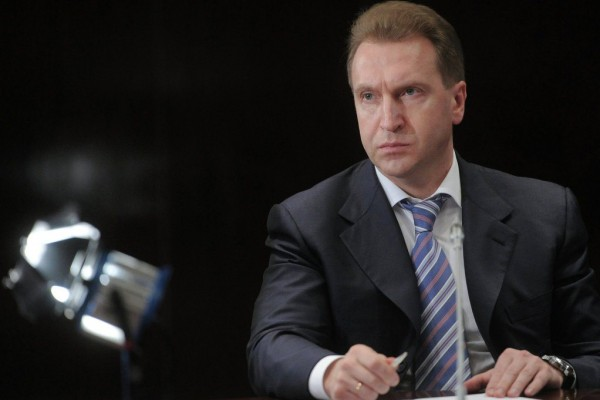 Отмена санкций неповлияет накурс рубля— Максим Орешкин