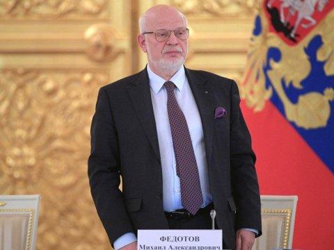 Руководитель СПЧ предложил запретить направлять осужденных вотдаленные колонии