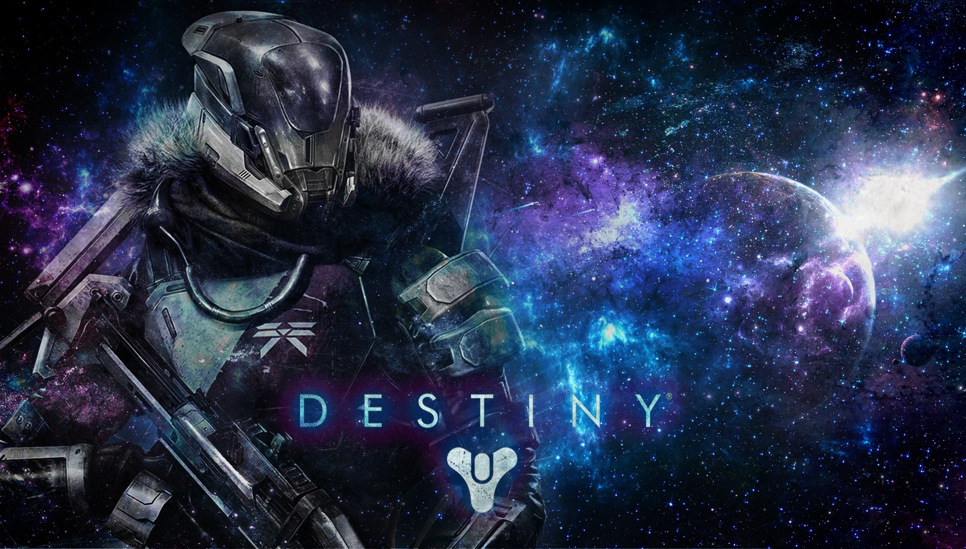 Activision анонсировала Destiny 2