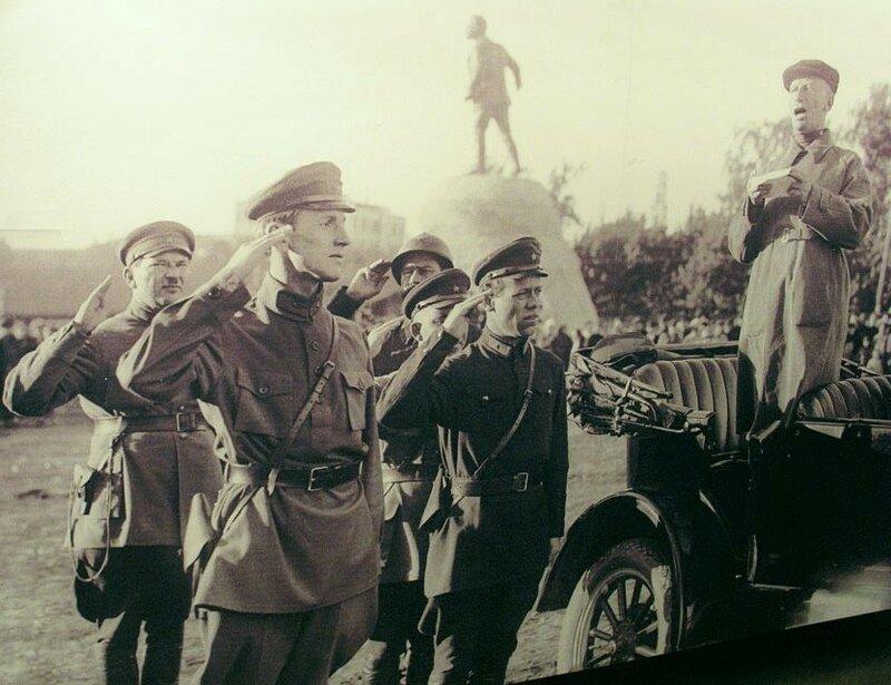 1 мая 1928 года на пл.Парижской Коммуны..jpg