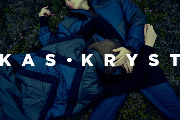 Kas Kryst Brings Youthful Energy with Fall Winter 2016.17 Campaign