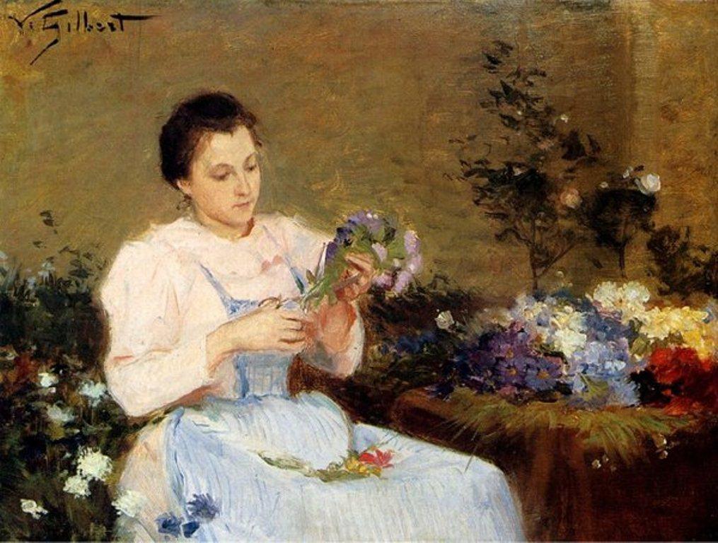 5-Gilbert_Victor_      Arranging_Flowers_For_A_Spring_Bouquet.jpg
