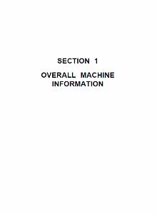 service - Инструкции (Service Manual, UM, PC) фирмы Ricoh - Страница 2 0_1b1e0a_dec8e611_orig