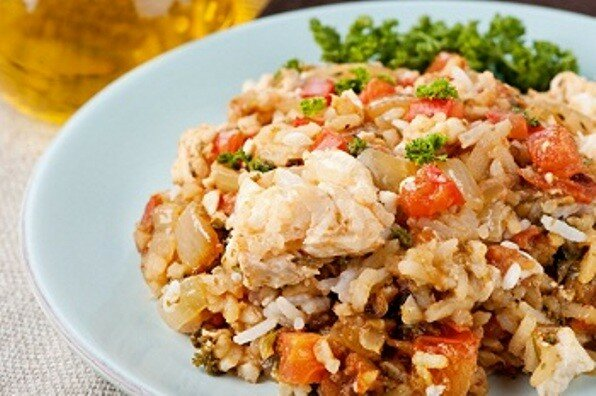 Сербия, кулинария, балканская кухня, рыба