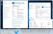 Windows 10 Enterprise 2016 LSTB x86-x64 Ru by yahoo002 v1