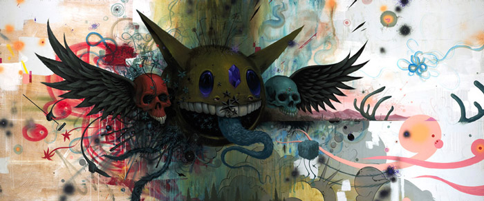 Jeff Soto Part Two… with a Vengeance!