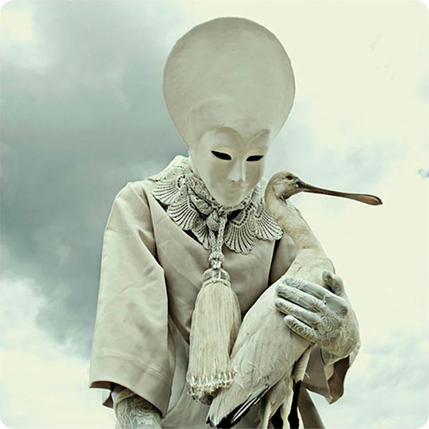 Чучела апокалипсиса - художественный дуэт Mothmeister