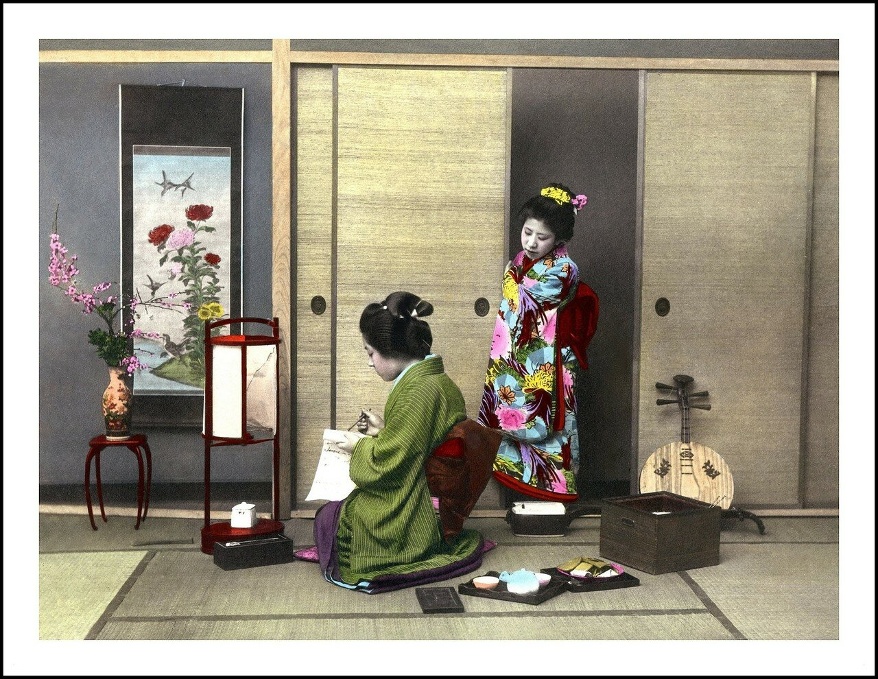 Путешествие япония своими руками 47