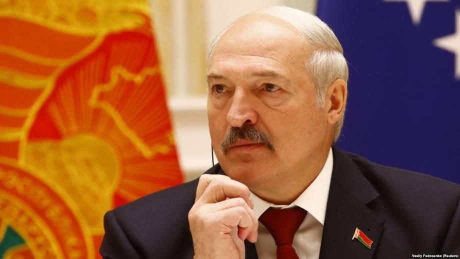 Лукашенко: Минск должен остаться площадкой для переговоров по Донбассу
