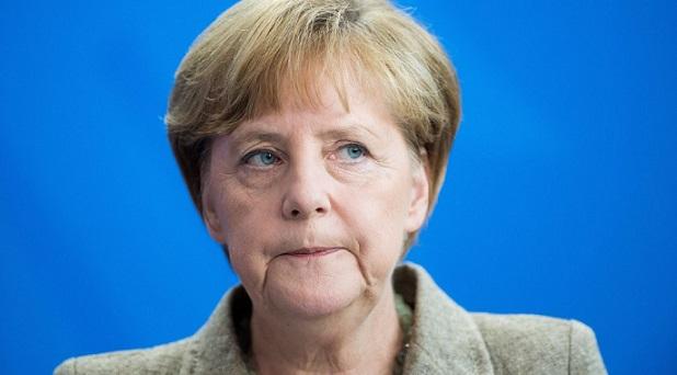 Впрокуратуру Германии задва года подали более 1000 исков против Меркель