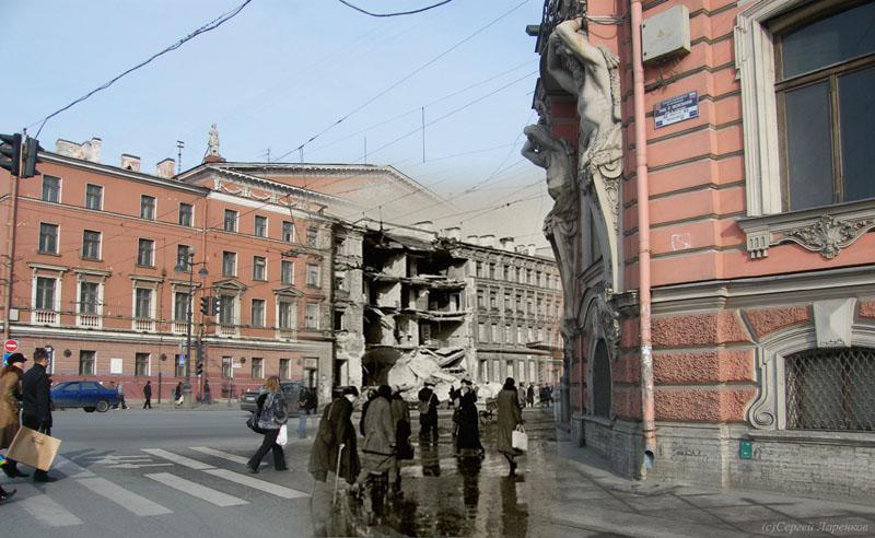 0 17f27c 15fb57f3 orig - Ленинградская блокада: реалистичные воспоминания петербуржца