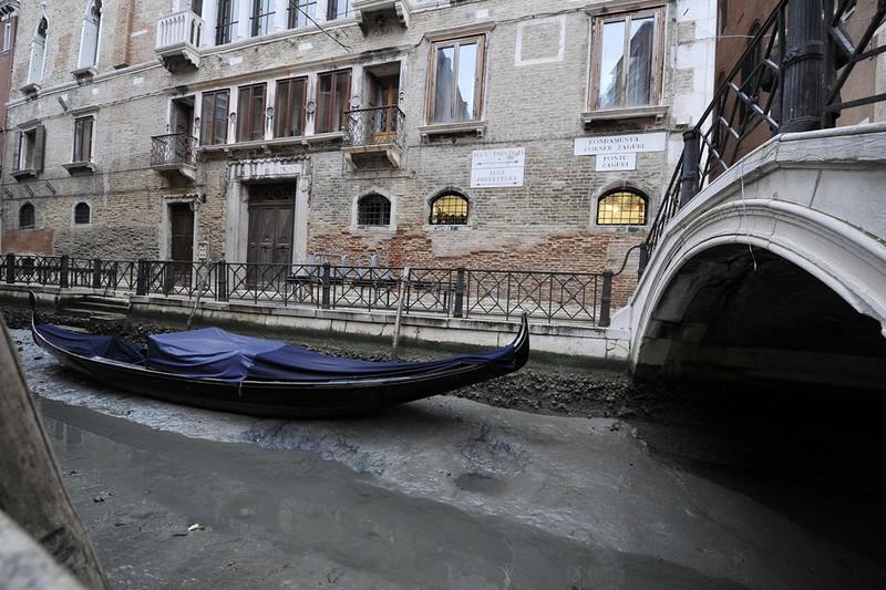 0 180aca 39a96f7b orig - Глубина каналов в Венеции