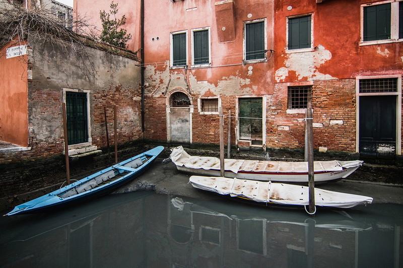 0 180ad4 488fb1fa orig - Глубина каналов в Венеции
