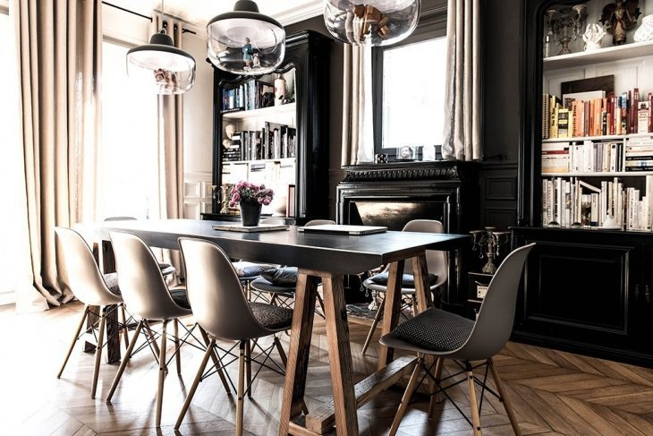 Find the Perfect Dining Room Table & Chairs   The dining room t