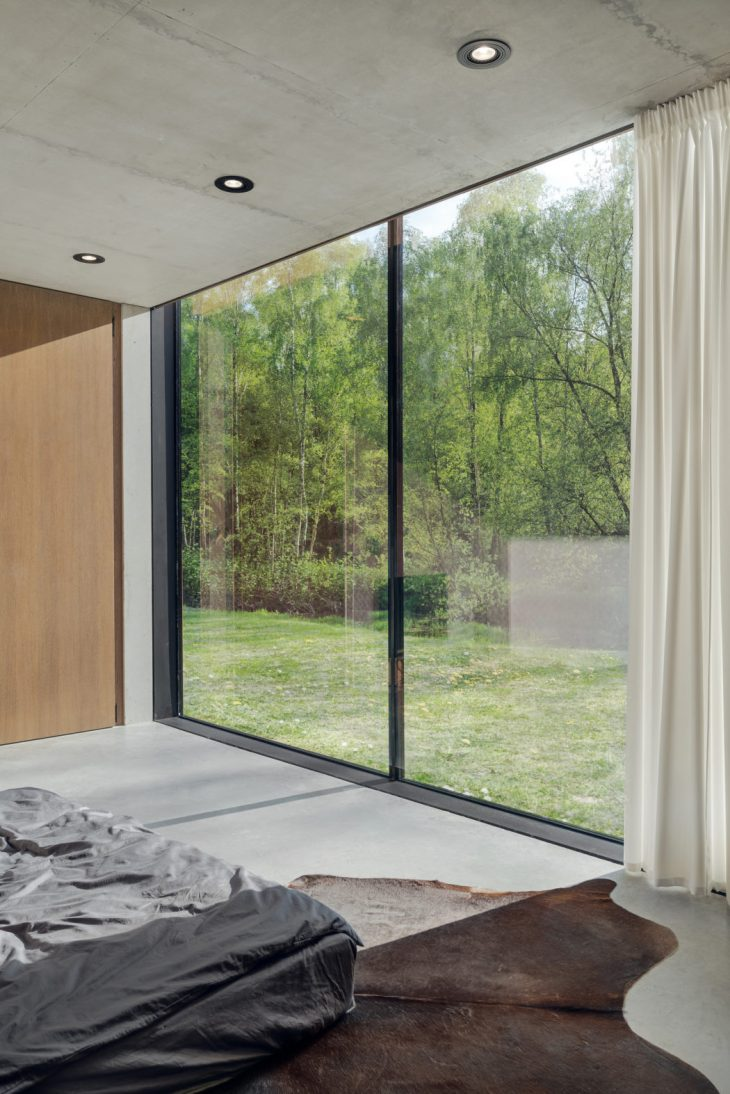 House JRV2 by Studio de.materia