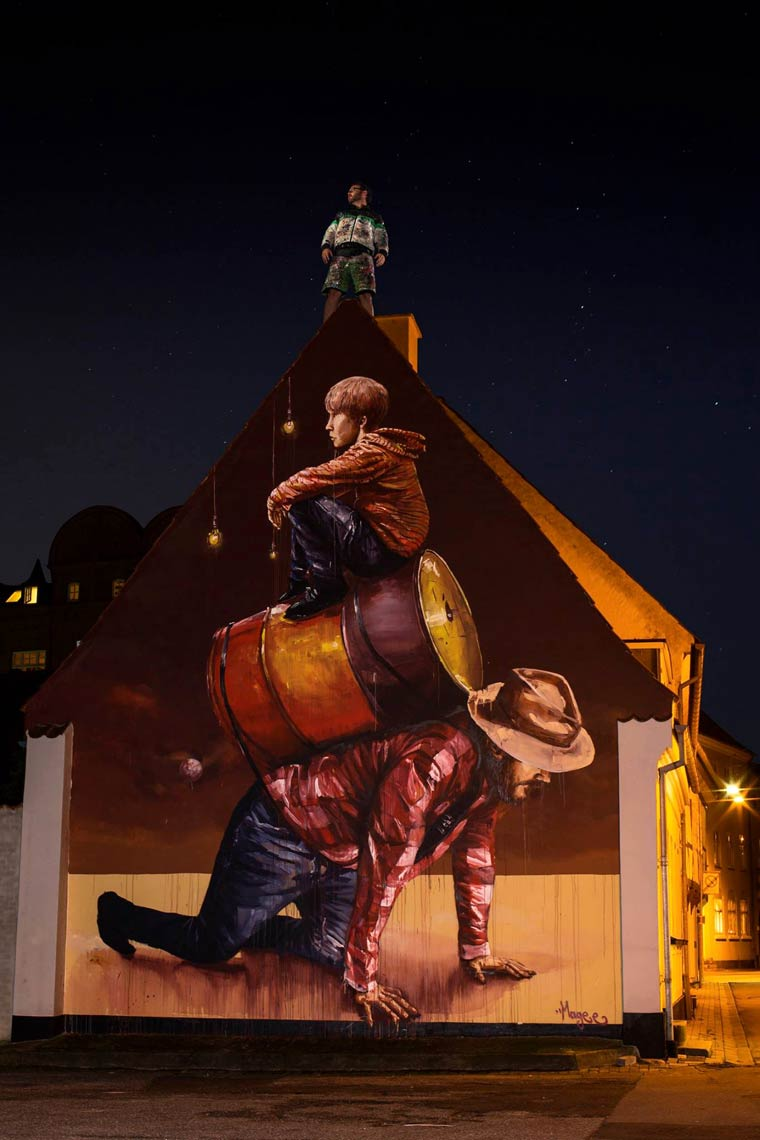 Images ©  Fintan Magee