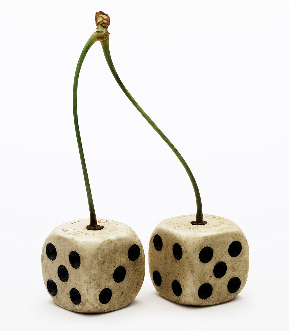 The Surreal Objects of Nancy Fouts