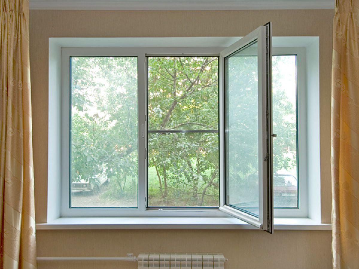 Где купить хорошие пластиковые окна
