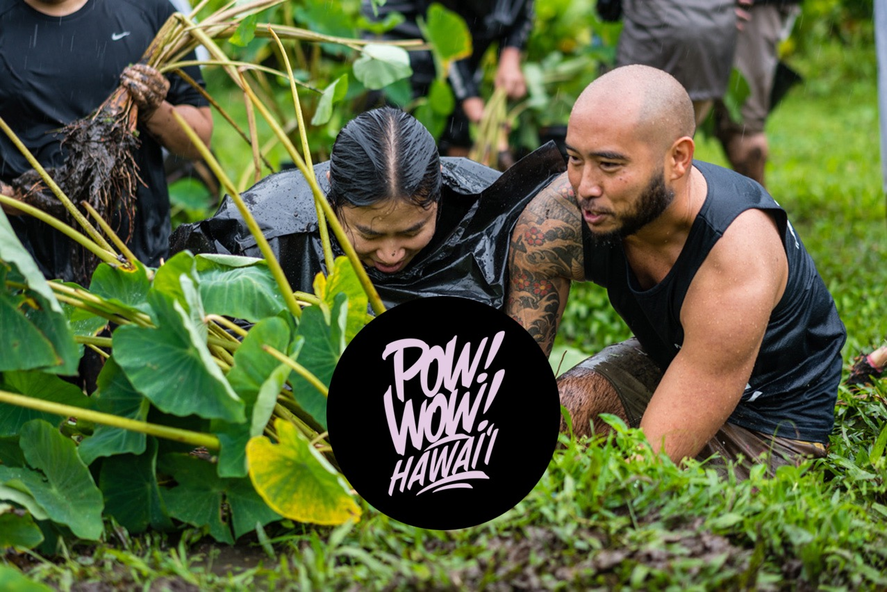 Upcoming: POW! WOW! Hawaii 2018