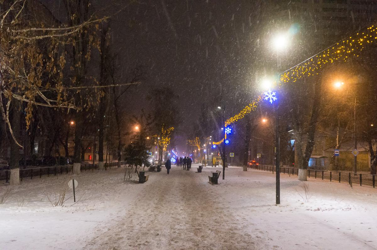 рахова зима вечер фото 6