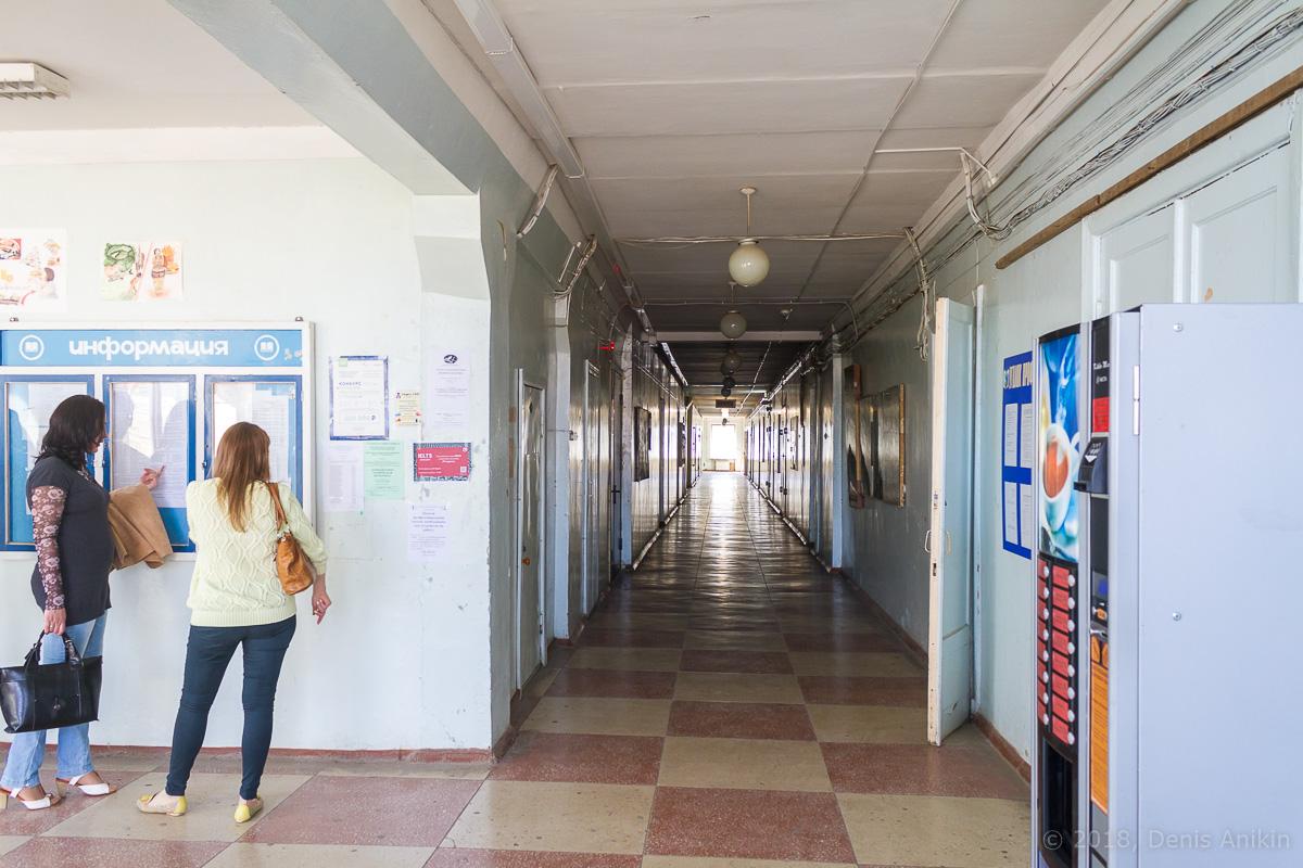 физический факультет аварийное состояние фото 9