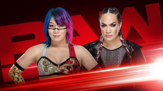 Post image of WWE Monday Night RAW: 05.03.2018