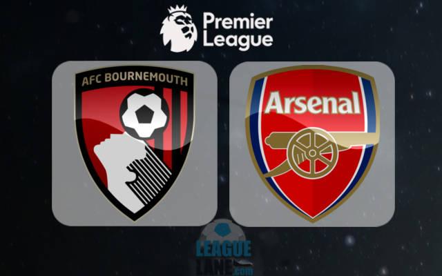 Борнмут – Арсенал (14.01.2018) | Чемпионат Англии 2017/18 | Премьер Лига | 23-й тур