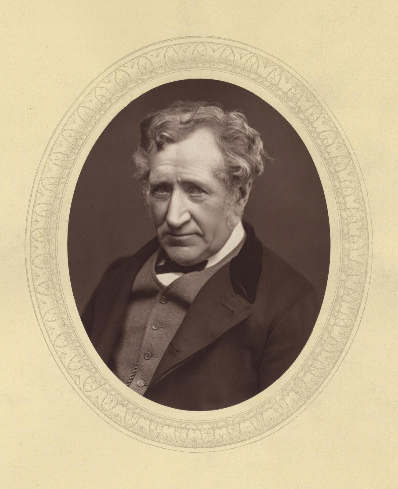 1881. Джеймс Холл Насмит