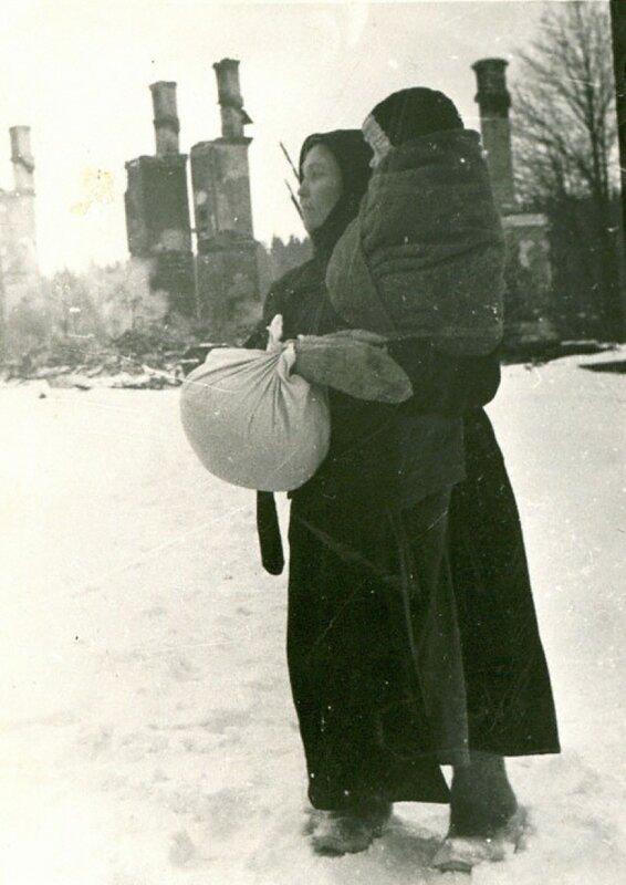 «Известия», 27 декабря 1941 года