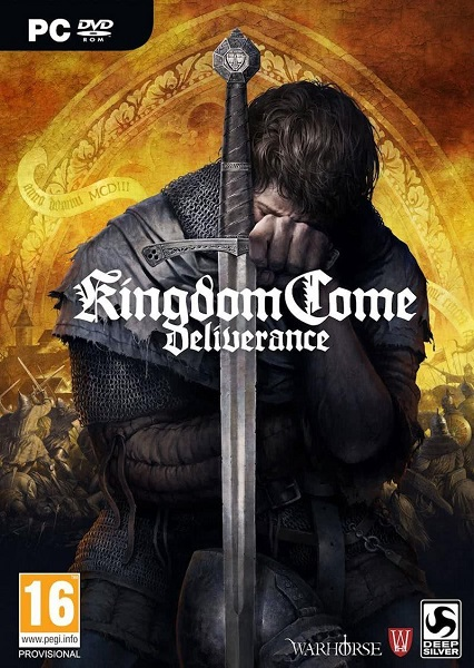 Kingdom Come: Deliverance (2018/RUS/ENG/MULTi9/RePack by xatab)
