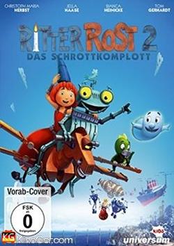 Ritter Rost 2 - Das Schrottkomplott (2017)