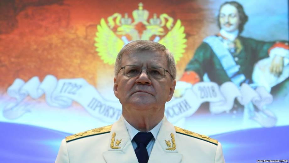 Генпрокурор России назвал главной задачей не допустить протестов во время выборов
