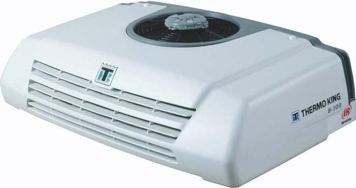 холодильная установка Thermo King C100