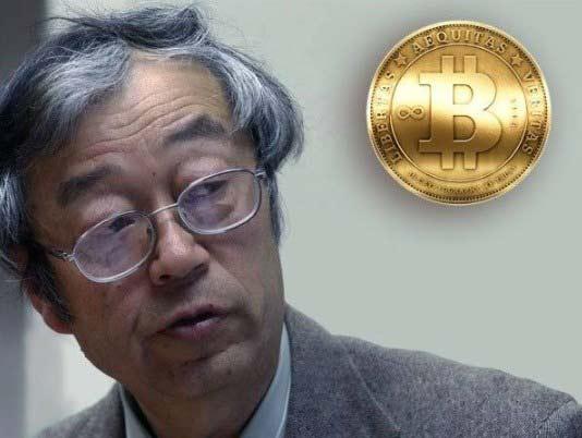 Саташи Накомото