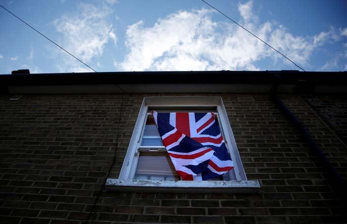 жилье в Британии