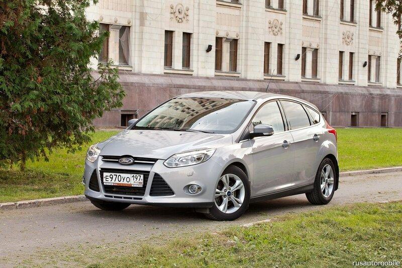 Ford Focus 3: опыт владения