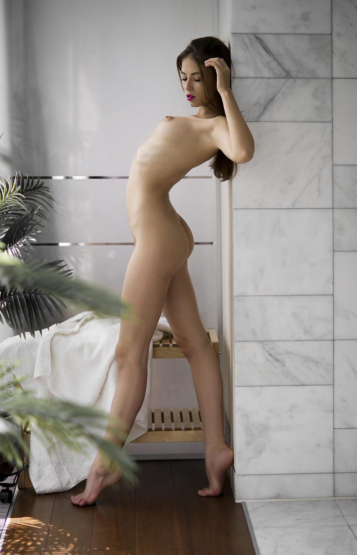 Viktoriya Aliko by Vladimir Nikolaev / Виктория Алико - фото Владимир Николаев