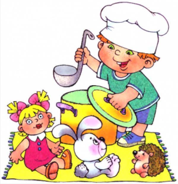 20 октября - Международный день повара. Поздравляем