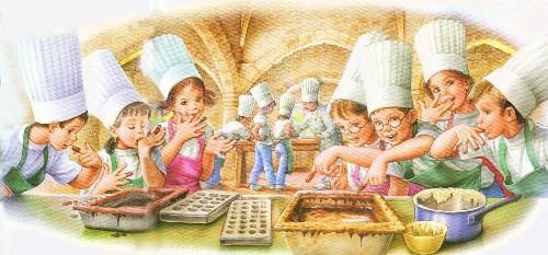 20 октября - Международный день повара. Поздравляю