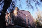 Музей Горводоканала.