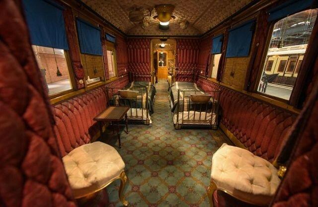 0 17ccf6 fac486cc XL - Поезд королевы Великобритании Виктории
