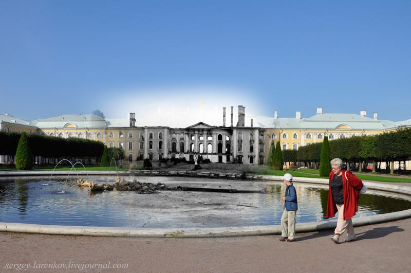 0 17f27a 32bf330f orig - Ленинградская блокада: реалистичные воспоминания петербуржца