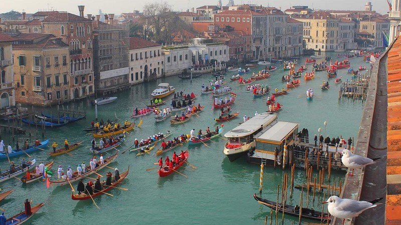 0 182c5e 2a10beec orig - Фото Венецианского карнавала