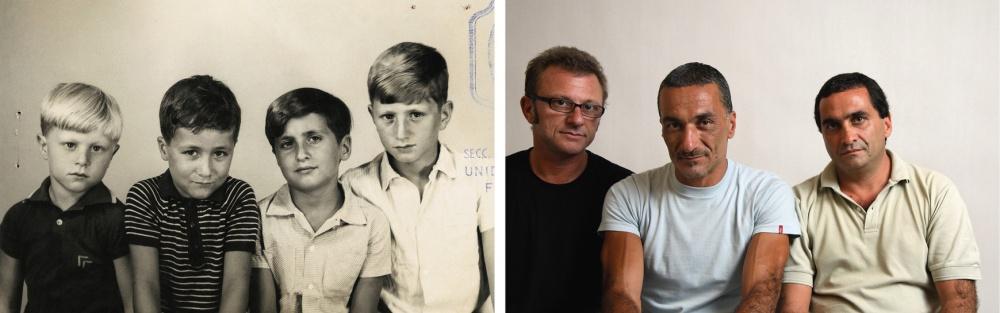 1969 и 2006. 1970 и 2006.